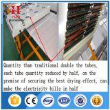 Macchina rapida dell'essiccatore istantaneo di stampa UV-LED dello schermo