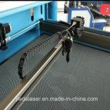 Máquina de gravura Jieda da máquina de estaca do laser da fibra/laser