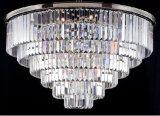 Lâmpada de cristal redonda clássica do candelabro (WHG-630)