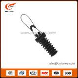Тип струбцина клина электрического кабеля анкера