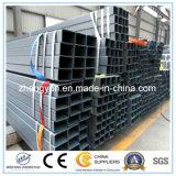 鋼鉄塀のポスト価格は炭素鋼の管に電流を通した