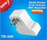 エクステンダー-ブスターの無線WiFiの中継器- Repetidor WiFi
