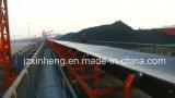 Transporte de correia para a indústria resistente, mineração, carvão, central energética