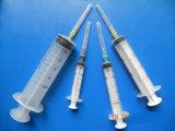 De Spuit van de Misstap van Luer voor Voor éénmalig gebruik