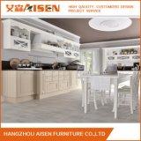 北アメリカのかえでの贅沢な純木の台所家具