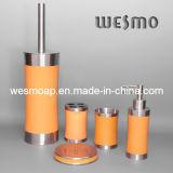 De rubber Reeks van het Bad van het Roestvrij staal van de Deklaag van de Olie (WBS0509A)