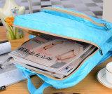 Sac à dos de papier durable pliable de Tyvek