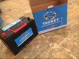 N90mf 12V90ah Maintenance Batterie de stockage de carburant sans plomb gratuite