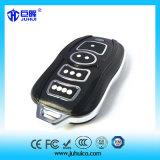 tasto di telecomando degli otturatori di /Roller del portello del garage dell'icona del lucchetto 31MHz o 433mzh