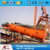 Apparatuur van de Wasmachine van de Steen van het Lood van China de Spiraalvormige voor Verkoop