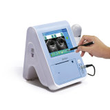 Conception de la vessie Volume Instrument de test portable pour Human