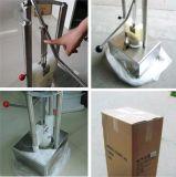 Peladura industrial manual de la máquina de cortar de Peeler Corer de la piña que rebana la máquina de base