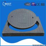 يصمّم [إن124] [أ100] صنع وفقا لطلب الزّبون مستديرة [بمك] فتحة تغطية وزن