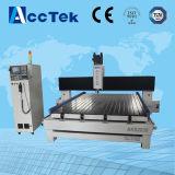 Precio de piedra Aks2030 de la máquina del ranurador del CNC