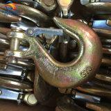 Gancho de acero forjado al por mayor del alzamiento del resbalón de la horquilla G70 de la alta calidad