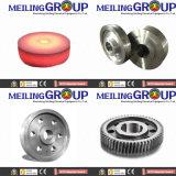 Kundenspezifischer Durchmesser-großer Gang-Ring des Drehbrennofens und des Drehtrockners