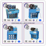 Ohne Elektrizitäts-Fabrik-Verkaufs-bewegliche Handhydraulische Rohr-Bördelmaschine
