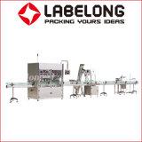Linha reta máquinas de enchimento da água mineral