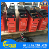 Batteria al piombo terminale anteriore standard della batteria 12V100ah dell'Europa
