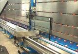Macchina automatica di vetro d'isolamento del robot del sigillante