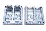 Plastikflaschen-Blasformverfahren