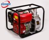 mini bomba de água de alta pressão Wp30k do querosene 6.5HP/gasolina com boas peças sobresselentes