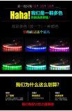 성인 새로운 시뮬레이션 유일한 빛을내는 단화를 위한 도매 빛난 LED 단화