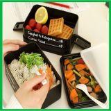 Оптовая славная пластичная большая коробка обеда емкости