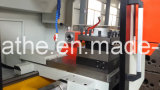최신 판매 저가 CNC 금속 선반 (QK1313A)