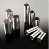 Qualité, prix bas, pipe ronde d'acier inoxydable