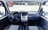 China más barata/lo más bajo posible carro de Dongfeng/DFAC/Dfm K01h Rhd/LHD mini/pequeño carro/mini carro del cargo/mini Van/mini camión de Samll
