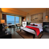 Hotel Double Bedroom Ebony Chinese Bedroom Furniture