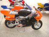 CE Approvedl 49cc Facile Pull Start Children Pocket Bike Et-Pr204