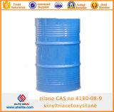 Silane CAS do vinil nenhum 4130-08-9 Vinyltriacetoxysilane