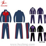 Atacado Man Custom Fitted Sportswear Clan Gym Waterproof Tracksuit