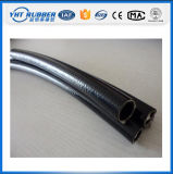 Tuyau hydraulique thermoplastique de SAE100 R8