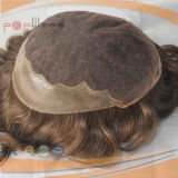 Fatto in Cina Best Human Hair Toupee Company
