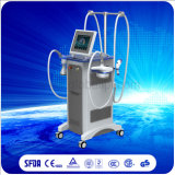 Cavitação ultra-sônica do RF do vácuo que Slimming a máquina