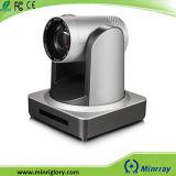 5X cámara de la videoconferencia de la cámara del zoom HD Baset HDMI PTZ
