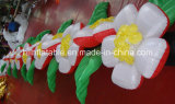 Новое Brand Romantic Wedding Decoration Inflatable Flower