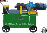 Rebar Thread Rolling Machines / Rebar Threading Machines