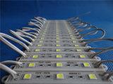 De hoge LEIDENE van Quanlity Epistar 0.72W 5050 Verlichting van de Module