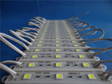 Alta iluminación del módulo de Quanlity Epistar 0.72W 5050 LED