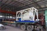 Миниый завод конкретного смесителя Hzs25 конкретный смешивая