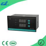 Regulador de temperatura industrial de Digitaces Pid usado para el control de la temperatura (XMT-618)