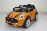 Электрическая езда на автомобиле с лицензией BMW миниой