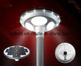 Новый 15W UFO все в одном солнечном уличном свете