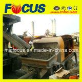 Pompa concreta del rimorchio del motore diesel di buona qualità (HBTS80.13.130R)