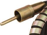 35mm Electrical oder Gasoline Concrete Vibrator Shaft (ZN35)