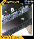 Uso de lustro da máquina de moedura do concreto para a garagem de estacionamento subterrânea